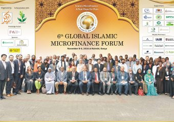 6th Global Islamic Microfinance Forum