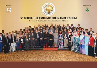 5th Global Islamic Microfinance Forum