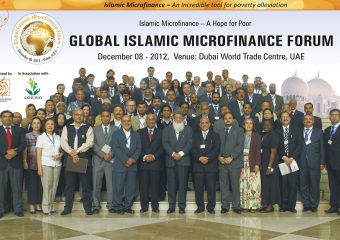 Global Islamic Microfinance Forum