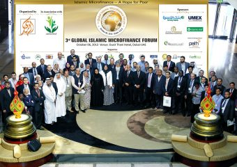 3rd Global Islamic Finance Forum