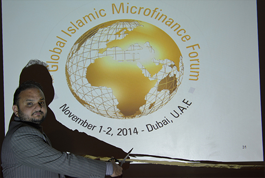 Islamic Microfinance is an effective tool of Financial Inclusion