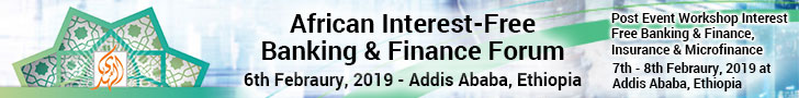 International Events on Islamic Banking & Finance 2019