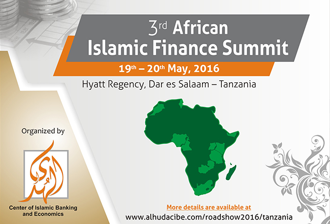 3rd African Islamic Finance Summit – Tanzania