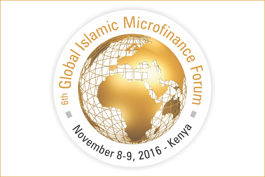 6th Global Islamic Microfinance Forum will be held in Nairobi, Kenya. Forum will be Jointly Organized by AlHuda- CIBE and Akhuwat for Poverty Alleviation & Social Development.