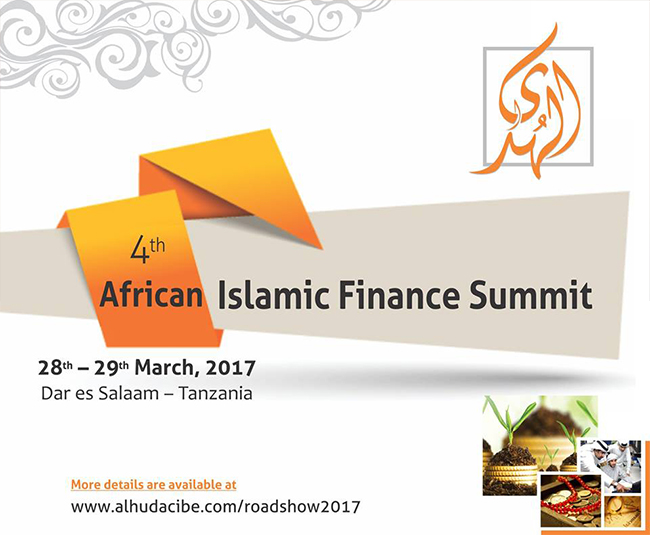 4th African Islamic Finance summit - Opportunity to gain knowledge about Global Practices on Islamic Finance