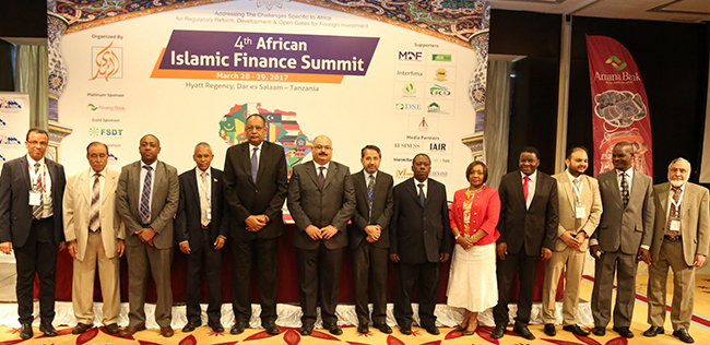 Tanzanian Islamic Finance Industry Seems Promising: Zubair Mughal