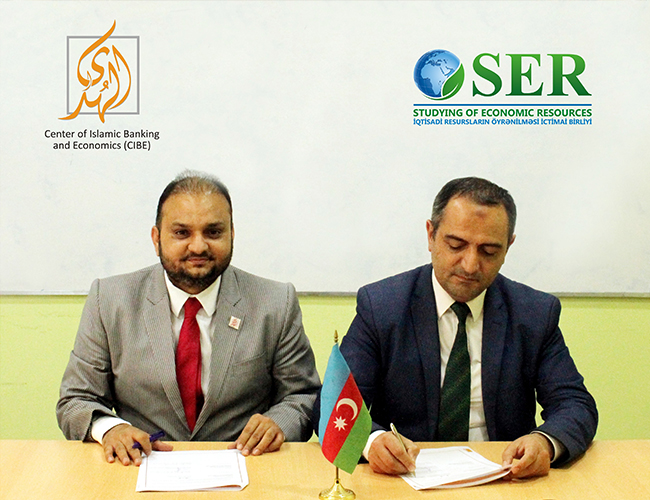 New venture established for the promotion of Islamic Finance in Azerbaijan