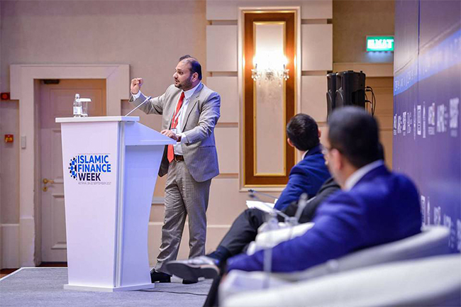 Islamic Finance is Tremendously Developing in Central Asia