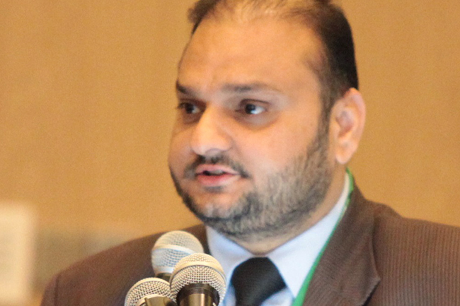 Islamic Finance Volume Expected to Hit $2.5 Trillion in 2019: Zubair Mughal