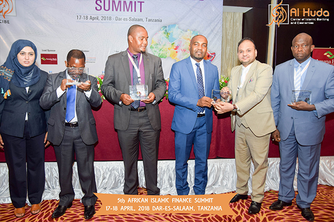 5th African Islamic Finance Summit Inaugurated in Dar Es Salaam, Tanzania