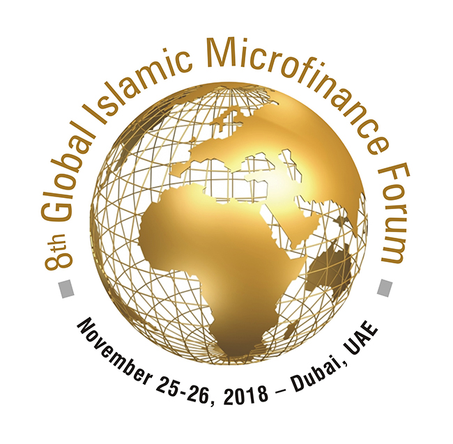 8th Global Islamic Microfinance Forum to be Held in Dubai – U.A.E.