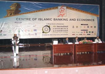 4th International Conference and Exhibition on Islamic Banking and Takaful