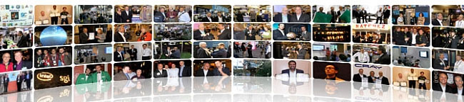 Picture Gallery | AlHuda Centre of Islamic Banking & Economics (CIBE)